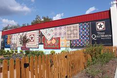 Quilt Wall (mqumag) Tags: tqm