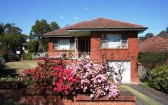 24 Fonti Street, Eastwood NSW