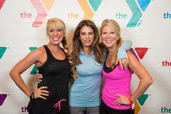 Jillian Michaels BODYSHRED Meet & Greet (ymcametrodallas) Tags: ymca workout fitness gym wellness jillianmichaels bodyshred