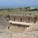 Theatre, Hierapolis, Pamukkale