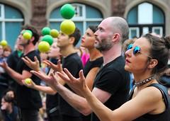 Derby Feste 2016 (kev747) Tags: derby derbyfestefeste festival gandinijuggling gandini juggling