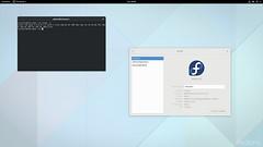 Fedora 25 (okubax) Tags: fedora25 fedora linux screenshot desktop nautilus gnomeshell linuxscreenshot linuxdesktop gnome322