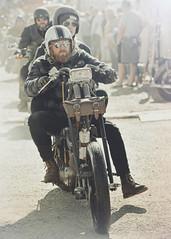 Day Tripper... (Harleynik Rides Again.) Tags: daytripper biker rider chopper intothesun motorcycle bike haylingisland harleynikridesagain attitudecustoms