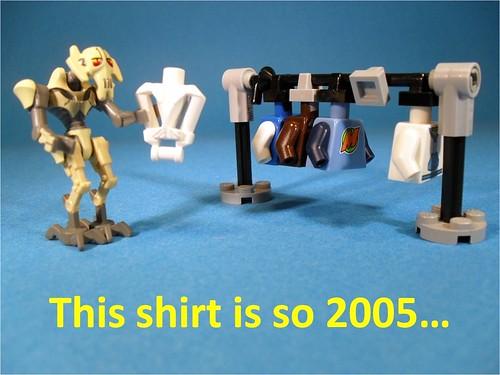 SW2 Shirt