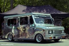 Bagged Ice Cream truck lol @ sowo (RichieMK4Rich) Tags: ice vw truck cream cc bmw mk2 jetta b5 gti audi rs bbs jdm s4 slammed stance e46 donk mk3 mk4 b6 mk6 sowo