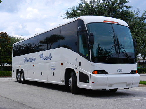 Ontario Northland Bus Tours