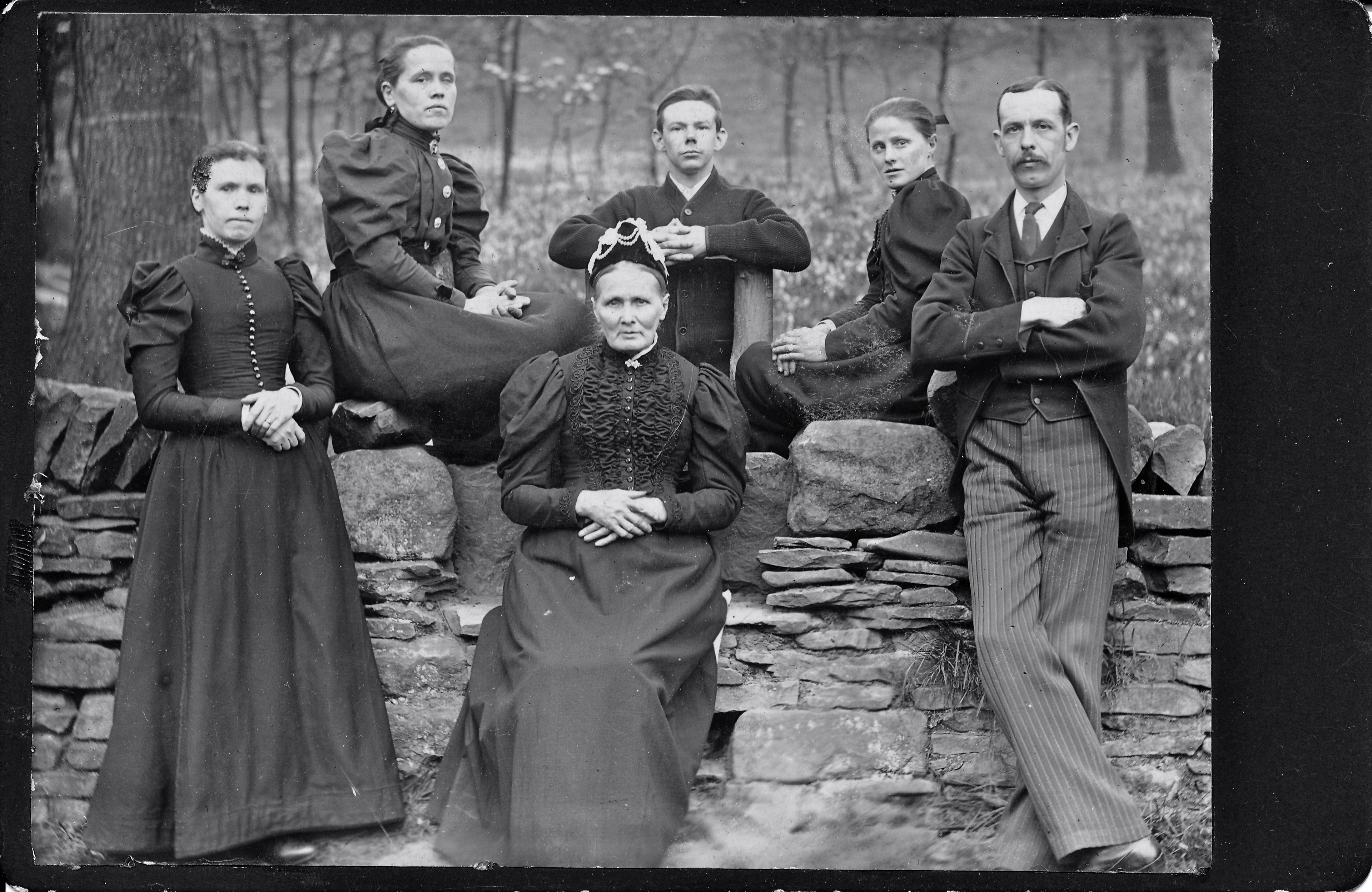 Life among the lower class in victorian england