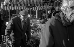 Market (edalatpour) Tags: street people urban blackandwhite bw citylife streetshots streetphotography glastonbury characters fed3 urbanshots