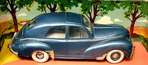 Gé-Gè Peugeot 203