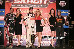 Dirt Cup '11: Jac finished 3rd!