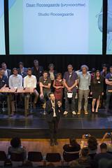 Daan Roosegaarde (Kennisland) Tags: amsterdam nederland kl doen vn dezwijger vrijnederland innovatie pdz radicale winnaars innovators kennisland pakhuisdezwijger stichtingdoen vernieuwers radicalevernieuwers