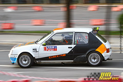 peugeot 205 GTi (is.2race) Tags: 205 peugeot gti 19 leiria motorsport antunes