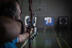 Precisin (Ignacio M. Jimnez) Tags: flickrfriday precision archery tiroconarco ubeda clubdetiroloscerros jaen andalucia andalusia espaa spain ignaciomjimnez tufototureto