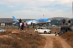 el día después (portalaire) Tags: asociaciónaire aireorg aire alicante aeropuerto aeropuertodealicante aena openday spotting spotters spotterday spottingspotter alcopendayspotters leal alc