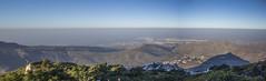 nipple mountain (Tin-Tin Azure) Tags: girnar girinagar revatak pravata junagadh gujarat india temple mountain sacred pilgrimage hill altitude 3666 feet 3315 climb 250bce mount 1030 metres meters panorama panoramic pano