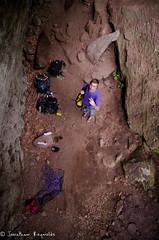 DSC_0116 (jonathan-reynolds) Tags: fromabove climbing hanging lookingdown redriver rockclimbing redrivergorge rrg d7000 tokina1116mm28 nikond7000 betaspewer