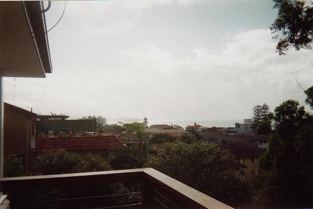 AMLP beach