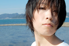 (rie.f) Tags: selfportrait 2008 d40