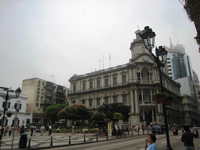 Macau Senado Square (10)