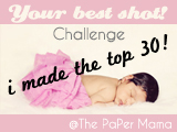 The Paper Mama Top 30!