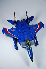 Thundercracker (rebelwithcauses) Tags: transformers g1 seekers decepticon starscream generation1 generationone
