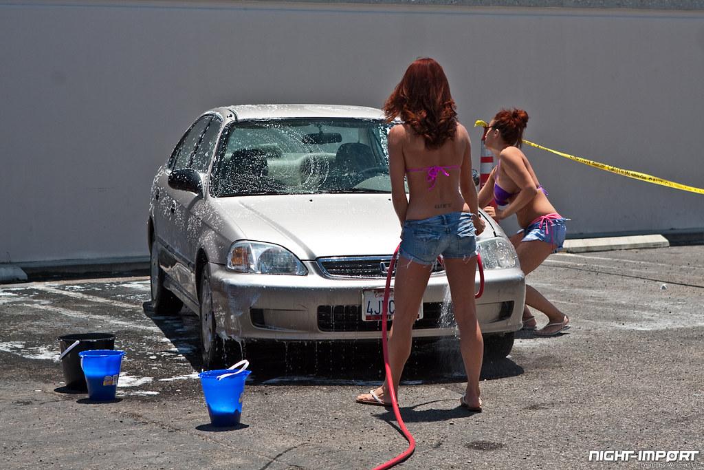Big Abe Charity Car Wash-28