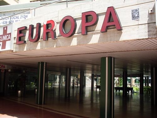 Av. de Europa 2
