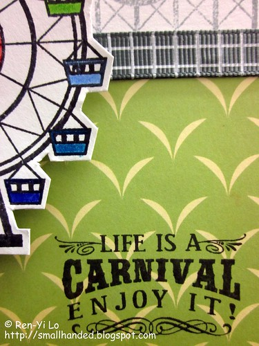 Life is a Carnival - Enjoy It!