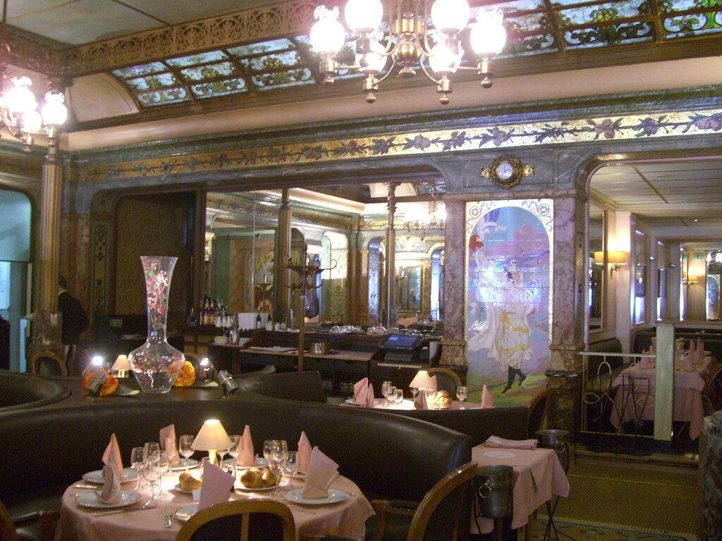 the world s best photos of restaurant and saintlazare flickr hive mind