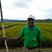 Julien Nduwimana from IRRI's Burundi office.
