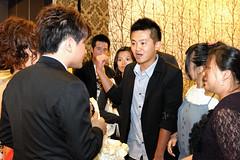 佳偉&欣梅 婚禮紀錄_773 (*KUO CHUAN) Tags: wedding keelung 婚攝 婚禮攝影 剎那回憶 20110611 基隆港海港樓 佳偉欣梅 momentofmemory