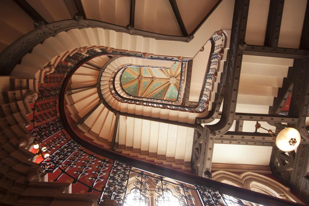 Renaissance Hotel, St Pancras Station