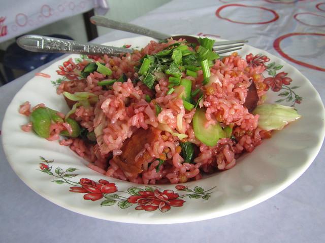 Khao Pad Jay