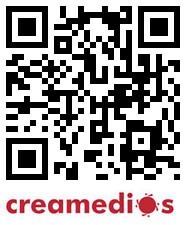 QR Code Creamedios.com