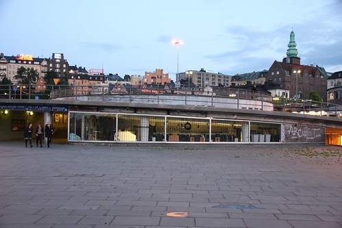 Stockholm Midsummer - 31