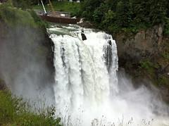 6-30-11 (mkrumm1023) Tags: water waterfall washington snoqualmiefalls