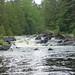 Algonquin Canoe Achray 69
