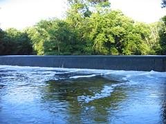 Pompton Dam & Pequannock Dam