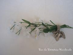 Anel 6 (Bau da Doroteia Handmade) Tags: pedrarias anelartesanal
