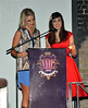 Pippa O'Connor, Aoibhinn Ni Shuilleabhain, VVIP Awards 2012 at Andrews Lane Theatre - Arrivals Dublin, Ireland - WENN.com Video here