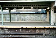 Prospect Park Station (geyes30) Tags: leica newyorkcity m8 leicam8