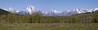 Mt Moran (bhophotos) Tags: travel trees panorama usa mountains nature landscape geotagged pentax pano wyoming tetons grandtetonnationalpark gtnp oxbowbend mtmoran k110d projectweather bruceoakley