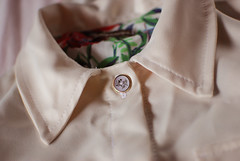 details of my new collection  (Natlia Viana) Tags: flowers fashion details moda button natliaviana quiquiriqui novoscriadores modabrasileira modaparaense myworkfashion