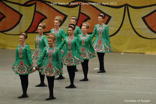 World Championships - Apr 2012 (14)