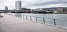 The Titanic Quarter in Belfast