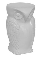 "8445 OWL SIDE TABLE/STOOL • <a style=""font-size:0.8em;"" href=""http://www.flickr.com/photos/43749930@N04/7199712754/"" target=""_blank"">View on Flickr</a>"