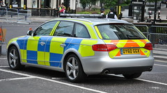 Police Demonstrator / City of London Police / Audi A4 / Roads Policing Unit / OY60 GGX (Chris' 999 Pics) Tags: old city uk blue light england woman man sexy london film beautiful speed demo lights bill pc nikon bars pix order fuji cops gorgeous united nick hill fine blues police samsung kingdom cop finepix copper and fujifilm service law hd enforcement roads breakers lovely emergency a4 audi ltd 112 siren coppers arrest policeman evo unit 999 constable 991 ludgate demonstrator twos strobes rpu policing lightbars rotators of d3000 colp led's s2750 oy60ggx