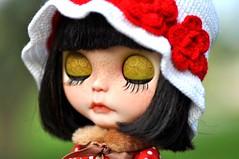 Eyelids.....*Onni**
