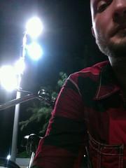 Day Da: 173 (yo) (realengopr) Tags: bear new hairy man men blanco me bike beard shoes puertorico shaved hipster bald bicicleta zapatos sanjuan pies bici nueva calvo hairylegs hombre foldingbike hombres piernas pelos hairyman velludo