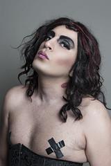 Gender Benders (Sophie Moet) Tags: portraits photography identity gender representation studiophotography